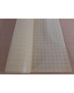 Applicatiefolie met drager 35 cm breed