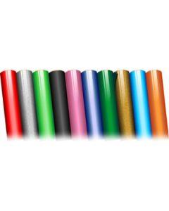 Flexfolie colours, flexfolie
