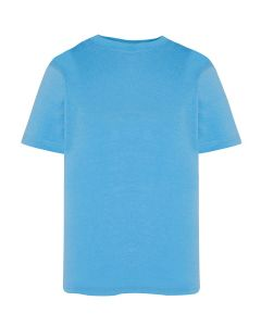 Kids T-shirt azzurre