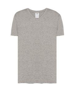 T-shirt Urban 150 v-neck grey M