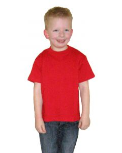 ETS 150 kids t-shirt red