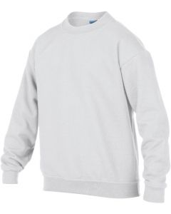 Heavy Blend™ Classic Fit Youth Crewneck Sweatshirt