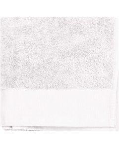 Biologische handdoek