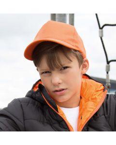 Boston junior cap