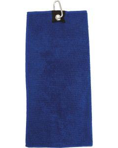 Microfibre golf towel