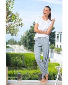 Womens Long Pant Pyjamas Set